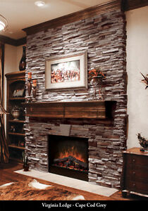 HUGE Selection of Manufactured Stone Strathcona County Edmonton Area image 3