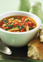 The Lovin' Spoonful Soup-to-go