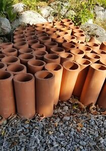 Clay Cylinders