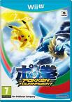 Pokkén Tournament (Nintendo Wii U)