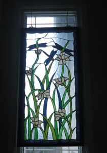 Window Stained Glass