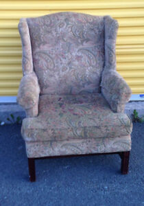 Antique Chair $25 delivery available 902-210-0835