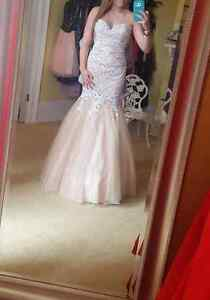 **PROM DRESS FOR SALE**