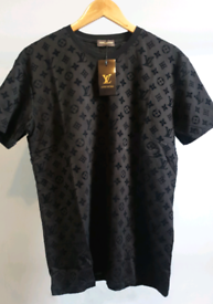 Moncler Gucci Dior Palm Angels Off White lv T-shirts