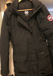 Canada goose Purchased in 2017