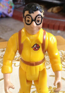 VTG ET RARE LE VRAI GHOSTBUSTER LOUIS TULLY ACTION FIGURE KENNER Gatineau Ottawa / Gatineau Area image 1