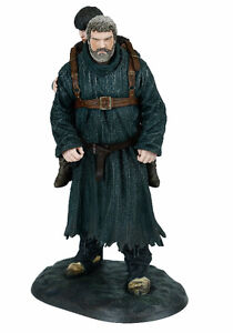 Game of thrones iron throne 7inch replica and Hodor statue 10 in Kitchener / Waterloo Kitchener Area image 1