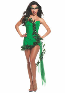 costume d'halloween ivy