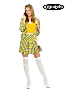 Clueless Cher & Dionne costumes
