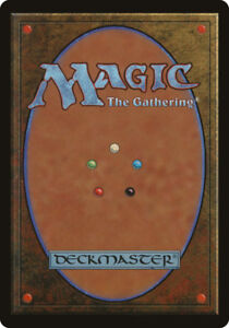 100X MAGIC THE GATHERING COMMON CARDS FROM RANGING SETS