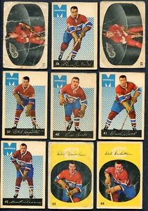BUYING HOCKEY CARDS TO COMPLETE SETS -> 60's and 70's Cambridge Kitchener Area image 4