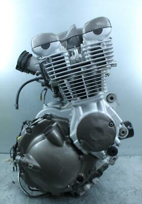 Engine Engine Yamaha XJ 600 Diversion 1992 - 2003/30 119 KMS / Type: 4BR