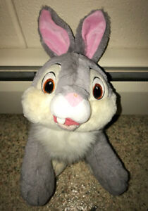 Thumper from Bambi Disney Store Exclusive 14 Inch Plush Stuffed