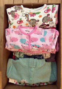 Baby's Pants/Dresses/Sweaters/Sleepers, $1.00 Each - St. Thomas