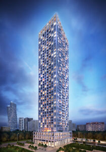 Edge Towers — Coming To Mississauga — Register For VIP First Acc