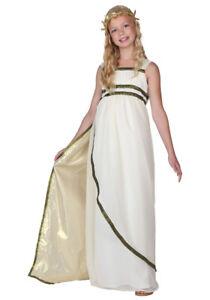 Costumes Size 8 - 10 Greek Goddess