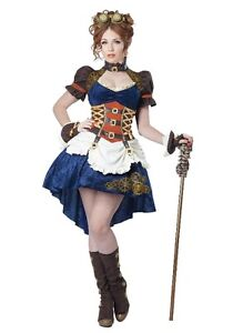 25 costumes d'halloween neuf dans l'embalage pour adultes