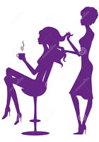 Offering Chair rental - hair stylist wanted ! start your career