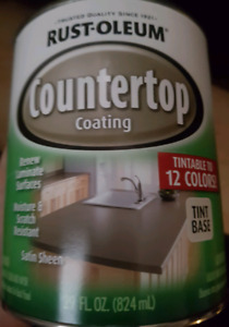 New - 1 Quart Countertop Paint