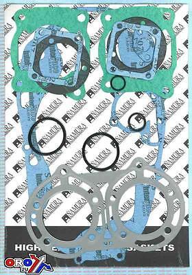 New YAMAHA BANSHEE 87-06 YFM 350 Quad Full Gasket Kit Quad ATV Gaskets 28-608.NT for sale  Shipping to Ireland