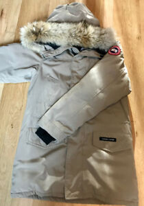 Parka Canada Goose Homme Small Style Langford