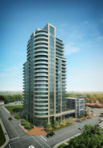 Brand New Condos in Brampton!  Where Luxury Meets Affordability!