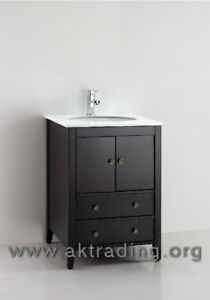 Vanities for a small space
