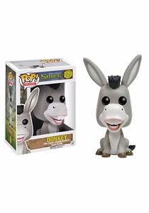 Funko Pop! Shrek - Donkey