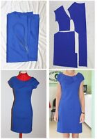 MAKE THE NEW DRESSES(no patterns required).403-456-0780