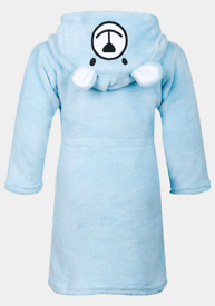 Baby bath bear robes BNWT various sizes