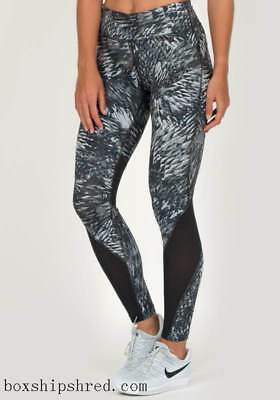 a703c205ae32 Nike Womens Power Epic Lux Training Tights   Running - 831800 021 - Sz XS -  Grey