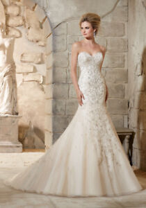 MoriLee 2790 wedding gown