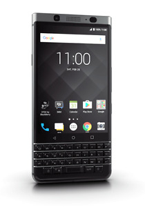 **Wanted** Blackberry Keyone