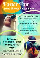 Community Easter Fair
