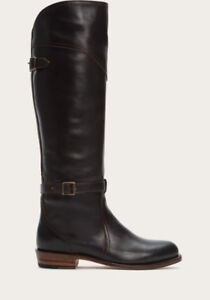 Frye - Leather Riding Boots