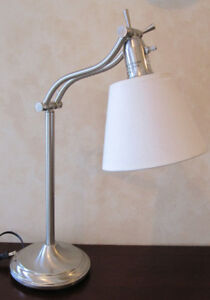 Table Lamps/Vintage Stained Glass Light Fixture/Floor Lamp/More