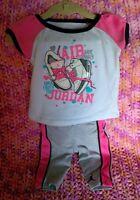 Air Jordan Girl's Outfit