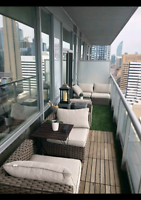 Beautiful condo at the best location of Downtown Toronto