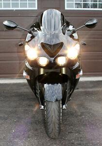 2008 Kawasaki ZX-14 Ninja