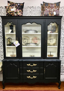 CHINA/DISPLAY Cabinet