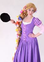 Make Birthday Parties more Magical with Princesses!!!