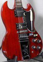 Satriani, Beck, SRV, Santana, etc...