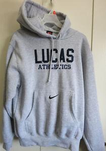 Lucas Athletics Nike Hoodie for sale