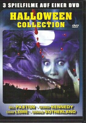 Halloween Collection 3 Filme auf 1 DVD ()