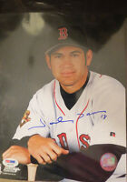 Set of 3 Baseball All-Stars autographed 8x10s for your man cave!