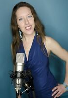 INCREDIBLE SINGING LESSONS $35: GET YOUR FREE VOCAL ASSESSMENT