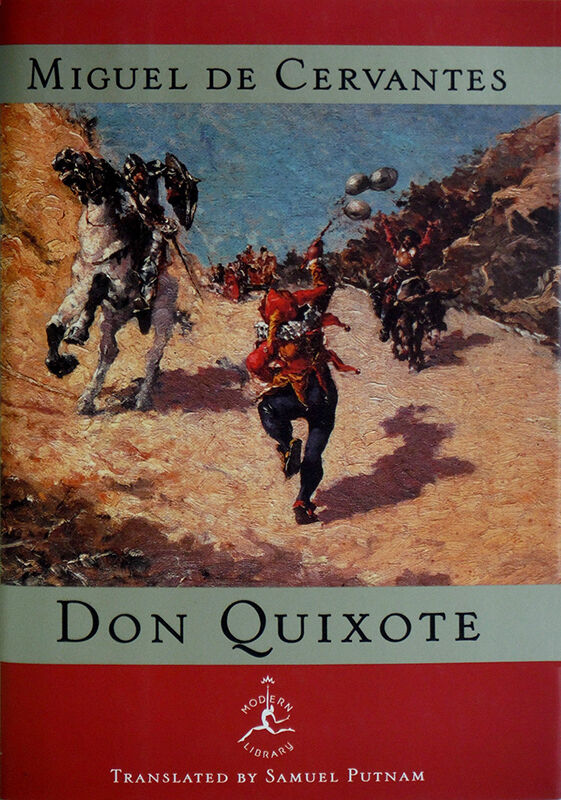 a review of don quixotes book of chivalry Download the app and start listening to don quixote today - free with a 30 day trial keep your audiobook forever, even if you cancel don't love a book review.