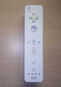 Nintendo Wii Controller in perfect condition