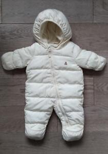 Gap Infant Snowsuit