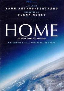 Home- Documentary-Narrated by Glenn Close + Every Drop Counts